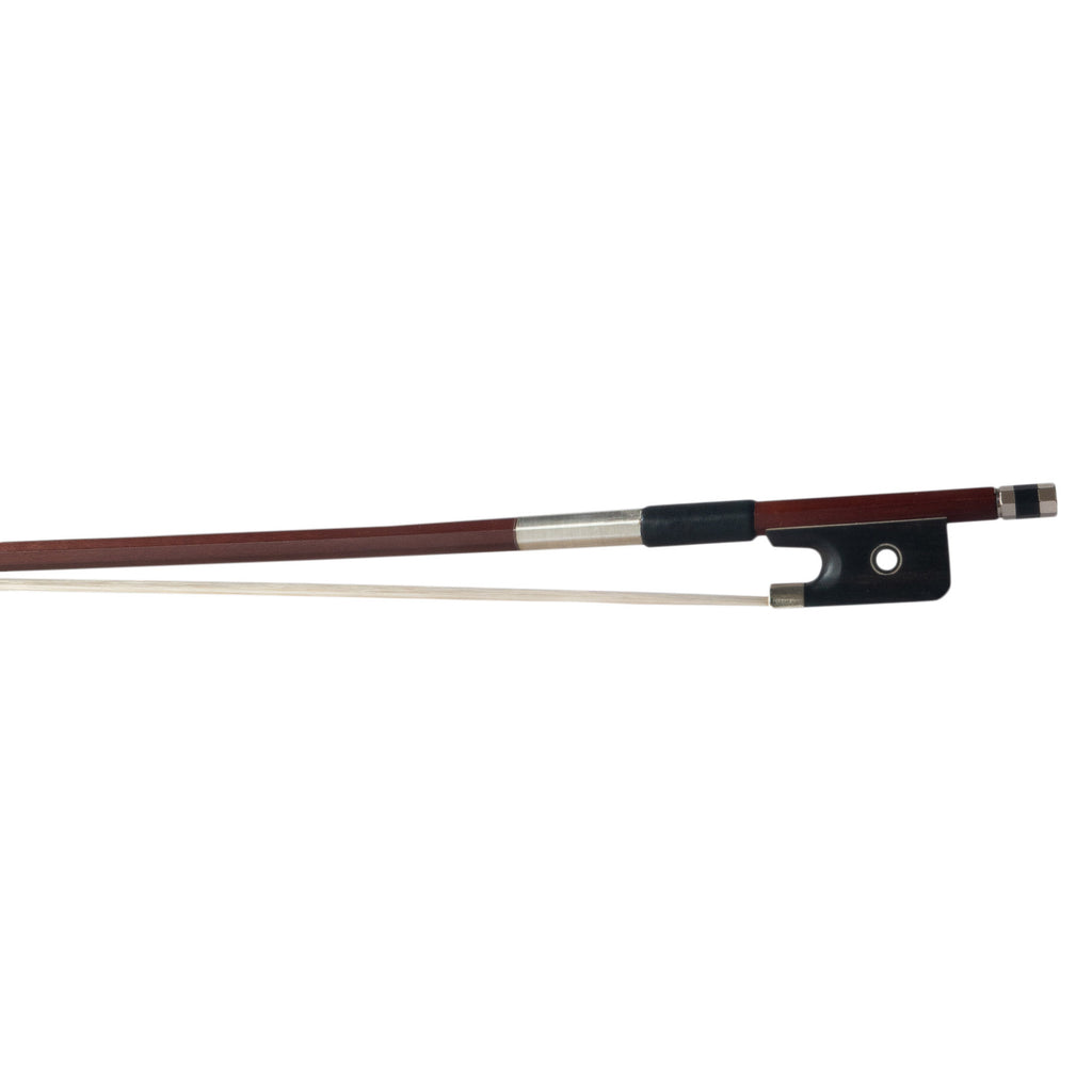 Wooden Student Cello Bow - 1/2