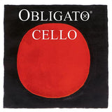 Pirastro Obligato Cello G String 4/4