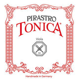 Pirastro Tonica Viola String SET 4/4