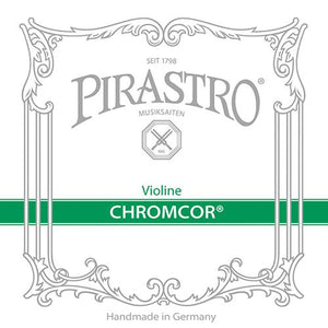 Pirastro Chromcor Violin G String 4/4