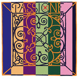 Pirastro Passione Violin String SET 4/4 E-Loop (Envelope)