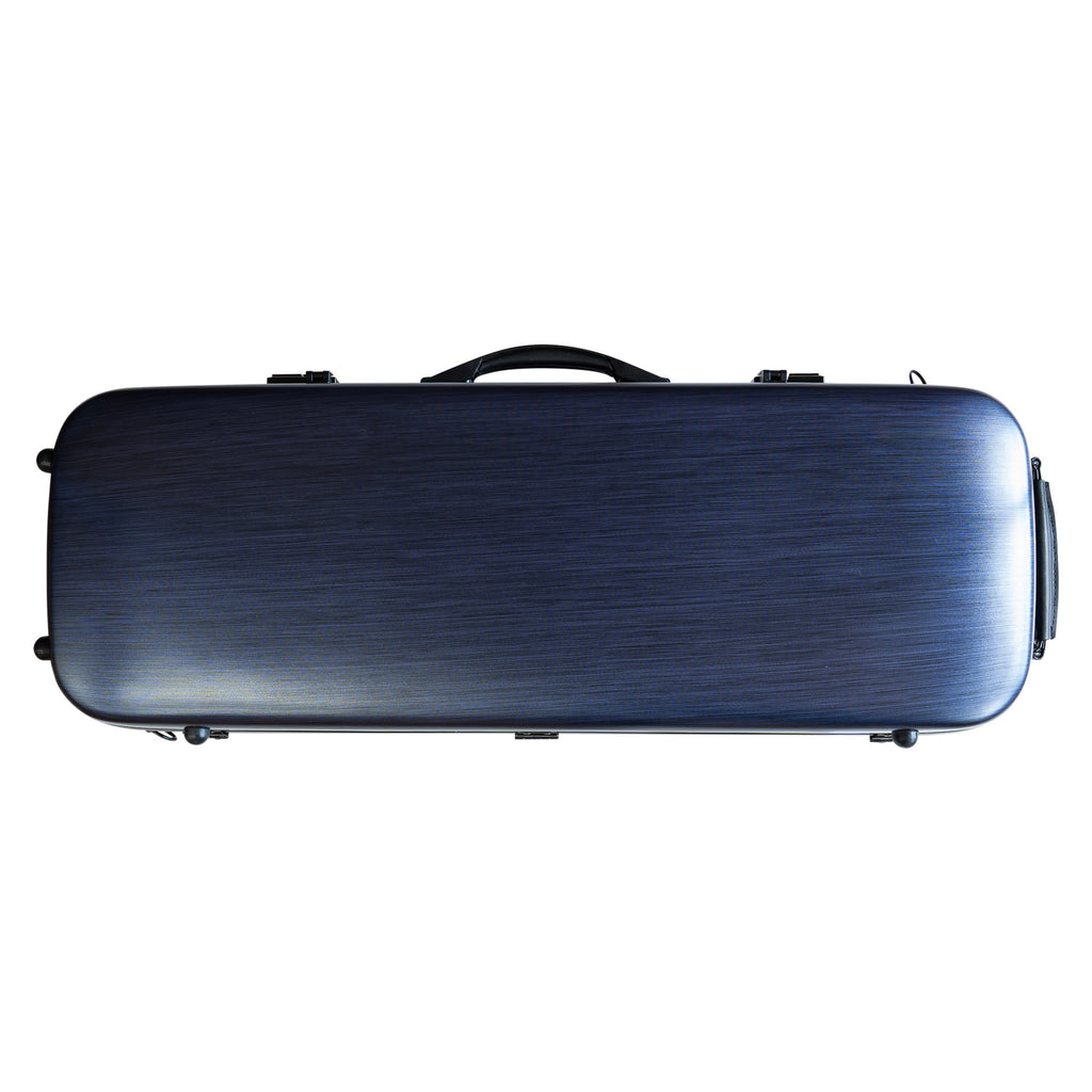 MJ Rectangular Viola Case