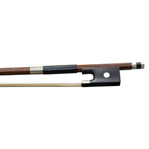 Dorfler #7 Brazil Wood Violin Bow - 3/4