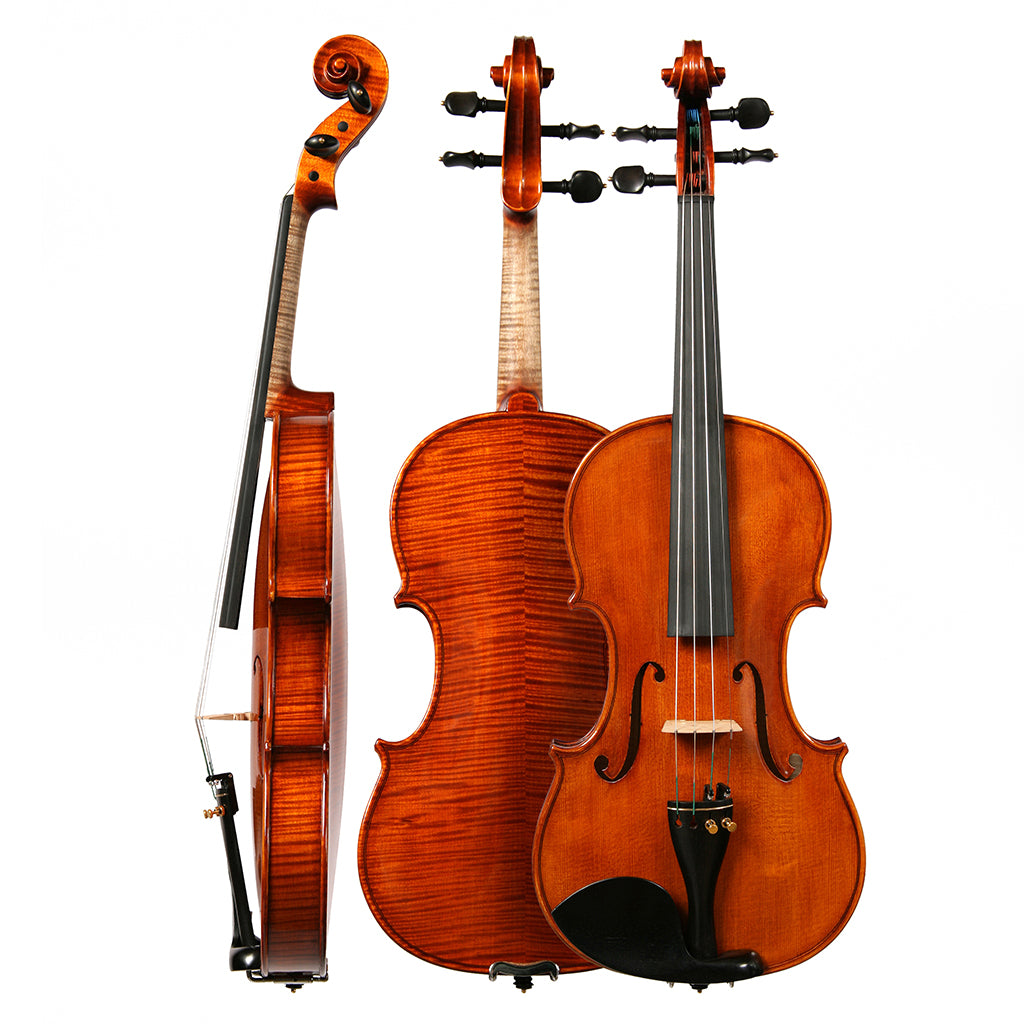 Joseph Holpuch No 20 Model Violin 4/4