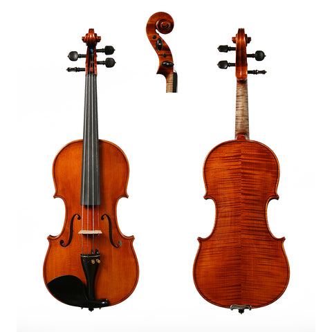 Jan Lorenz Stradivari Model Violin 4/4