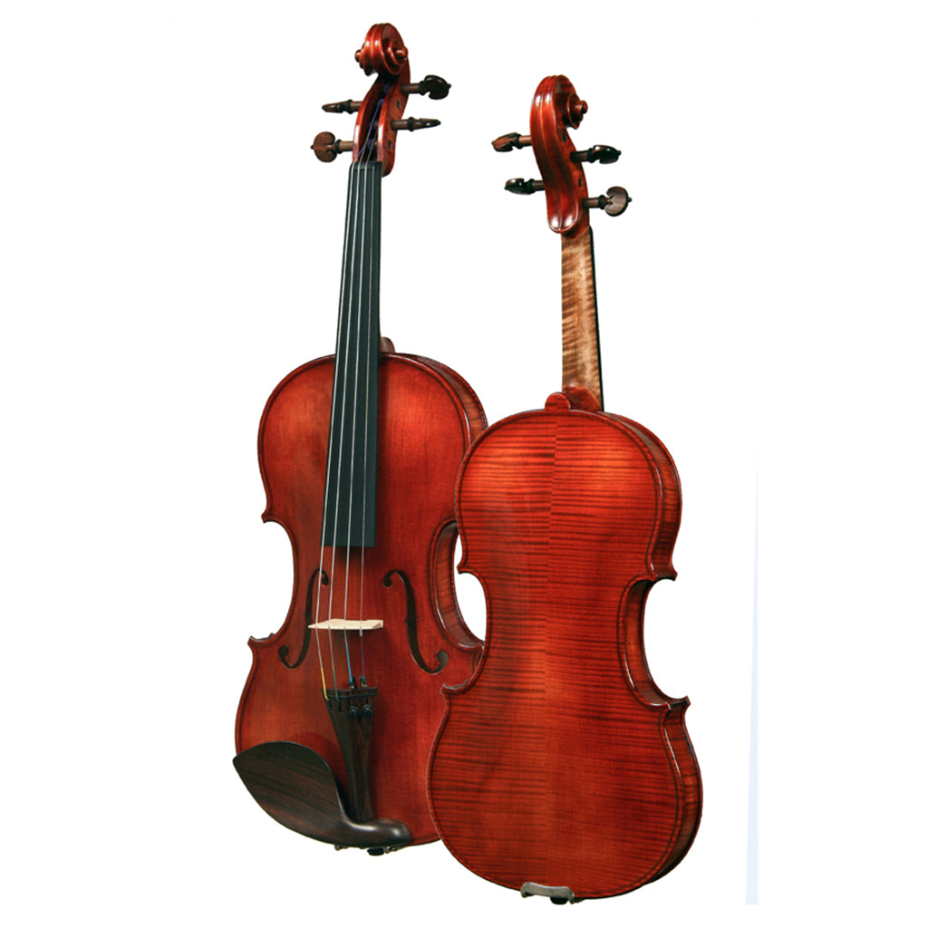 Jan Fronk Stradivari Model Violin 4/4