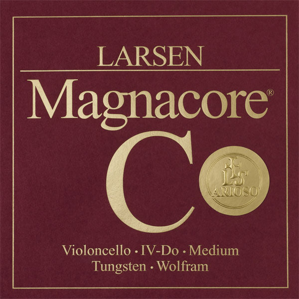 Larsen Magnacore Arioso Cello C String 4/4