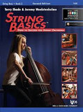 String Basics Book 2 - Double Bass