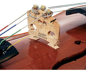 Wire Style Violin Orchestral Mute