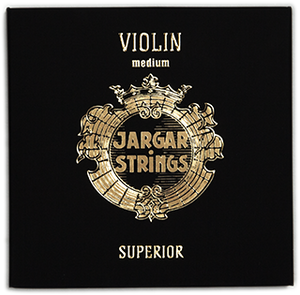 Jargar Superior Violin String Set 4/4