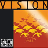 Thomastik Vision Violin String Set 1/10