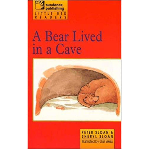 Bear Lived in a Cave