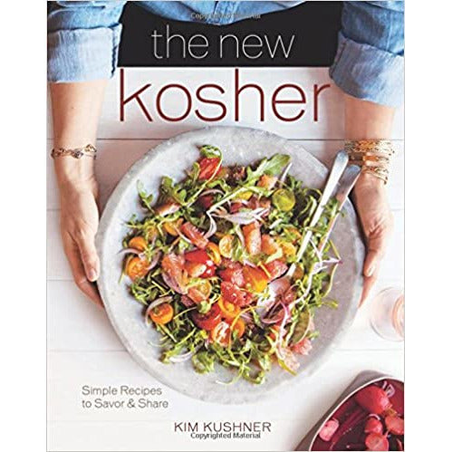 The New Kosher Hardcover