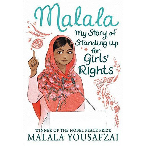 Malala - My Story of Standing Up for Girls' Rights