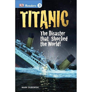 Titanic THE DISASTER THAT SHOCKED THE WORLD!