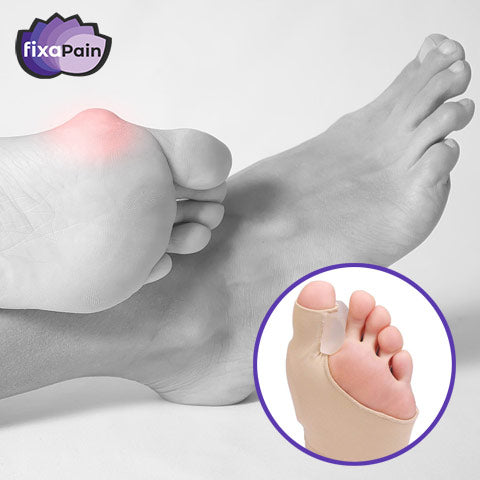 FixaPain Bunion corrector - Feel Relief again