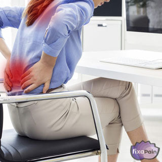FixaPain Smart Corrector - Relief from back and neck pain