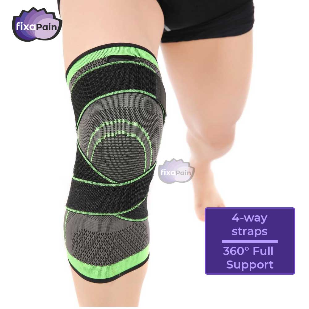 Fixapain - Knee support