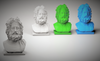 3D Printer ZEUS – Máy In 3D, Scan 3D, Copy 3D, and Fax