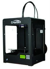 3D printer CreatBot DX Plus 300*250*520mm