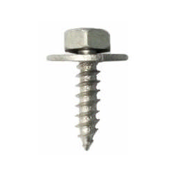 1-1101 - Specialty Screw for Asian Import Vehicles - 25 Pieces