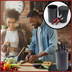 [BUY 2 GET EXTRA 10% OFF!!]Kitchen Knife Holder Multi-function