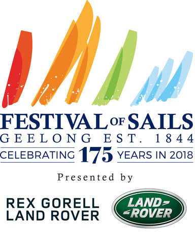 2018 Festival of Sails, Geelong