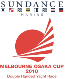 Melbourne to Osaka Double Handed Race 2018