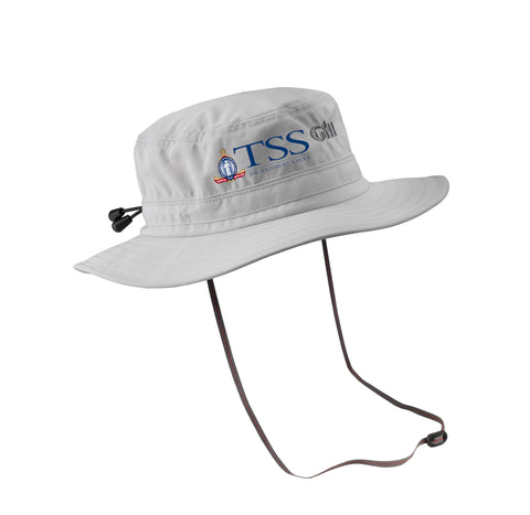 TSS Gill Wide-brimmed Hat (either this item or the Race Cap are mandatory)