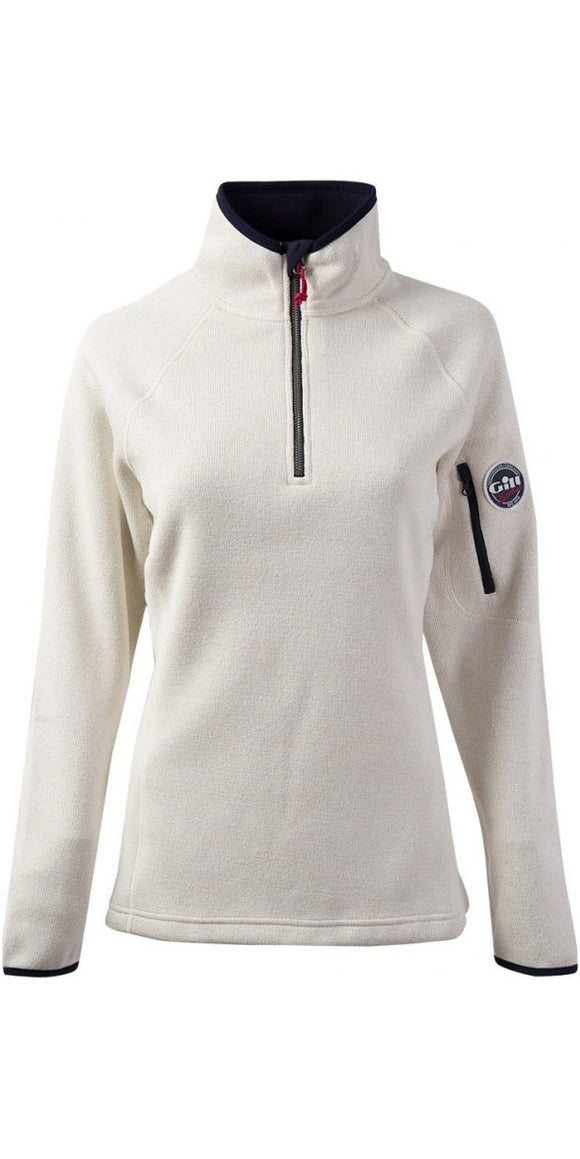 1491W Gill Womens Knit Fleece