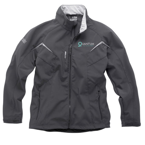 QUANTUM MENS SOFTSHELL JACKET