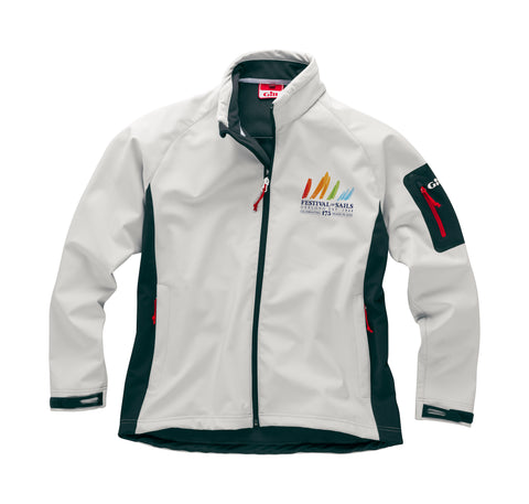 FOS 2018 Team Softshell Jacket
