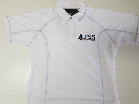 TSS Ladies UV002 UV Tec Polo