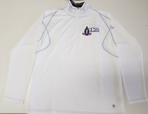 TSS Ladies Long Sleeved UV Tec Shirt