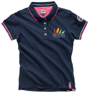 FOS 2018 Womens Elements Polo