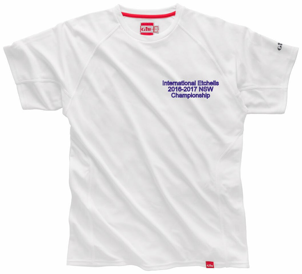 NSW Etchells Short sleeve UV T