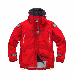 OS23 Jacket - Red