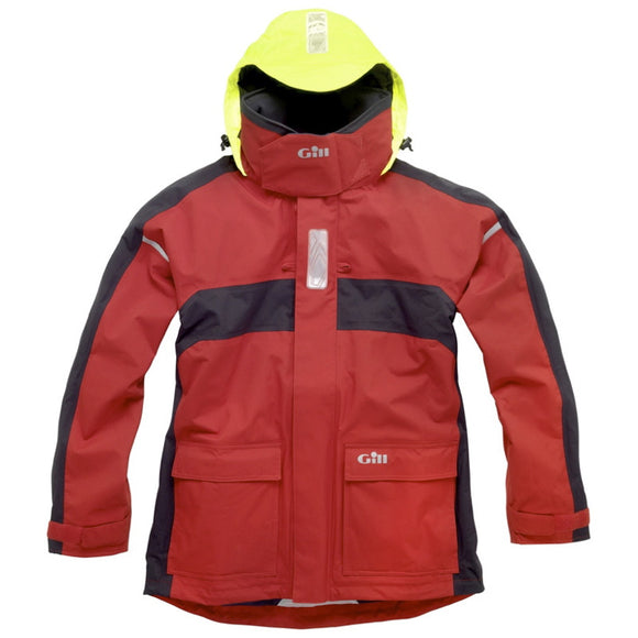Coast Jacket IN12 Womens & Mens