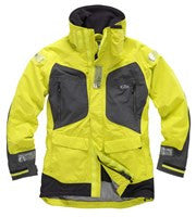 OS22 Jacket - Bright Lime