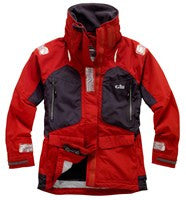 OS22 Jacket - Red