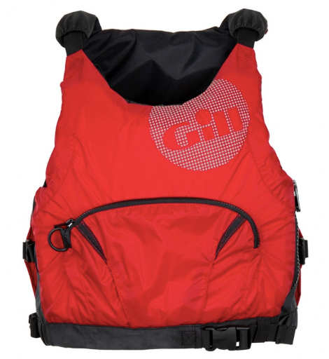 Gill Pro Racer Buoyancy Aid 4916