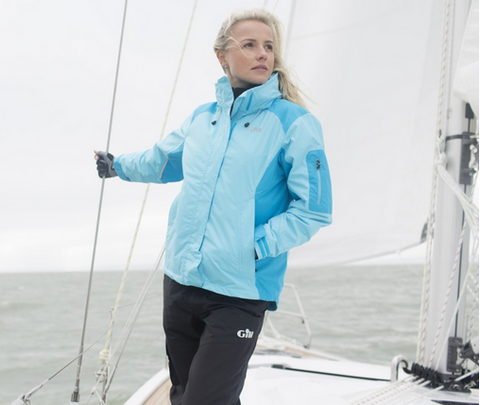 IN32 Women's Inshore Lite Jacket