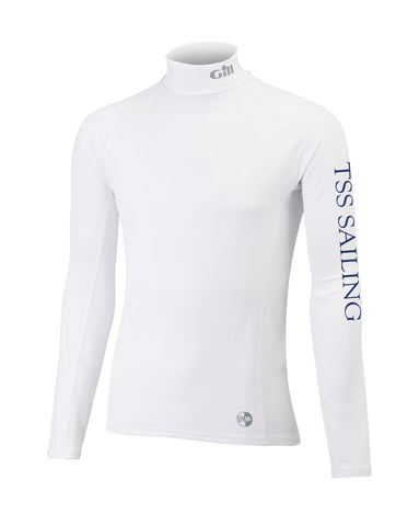 TSS Gill UV Rash Vest Long Sleeve (mandatory for all sailors)