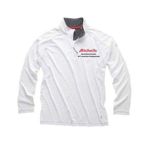 Etchells Australian National Championship UV Long Sleeve T