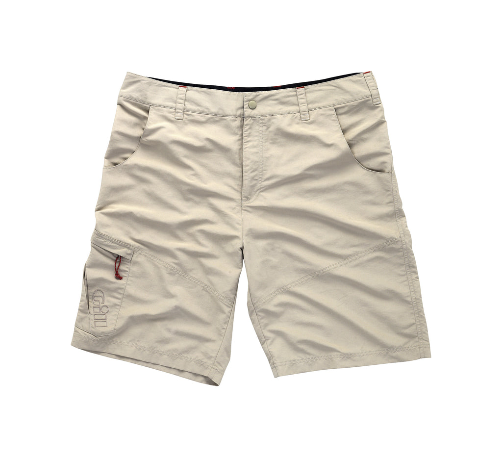 UV005 Men's Tech Shorts - Khaki only