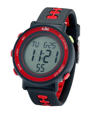 Gill Race Watch (W013) Optional