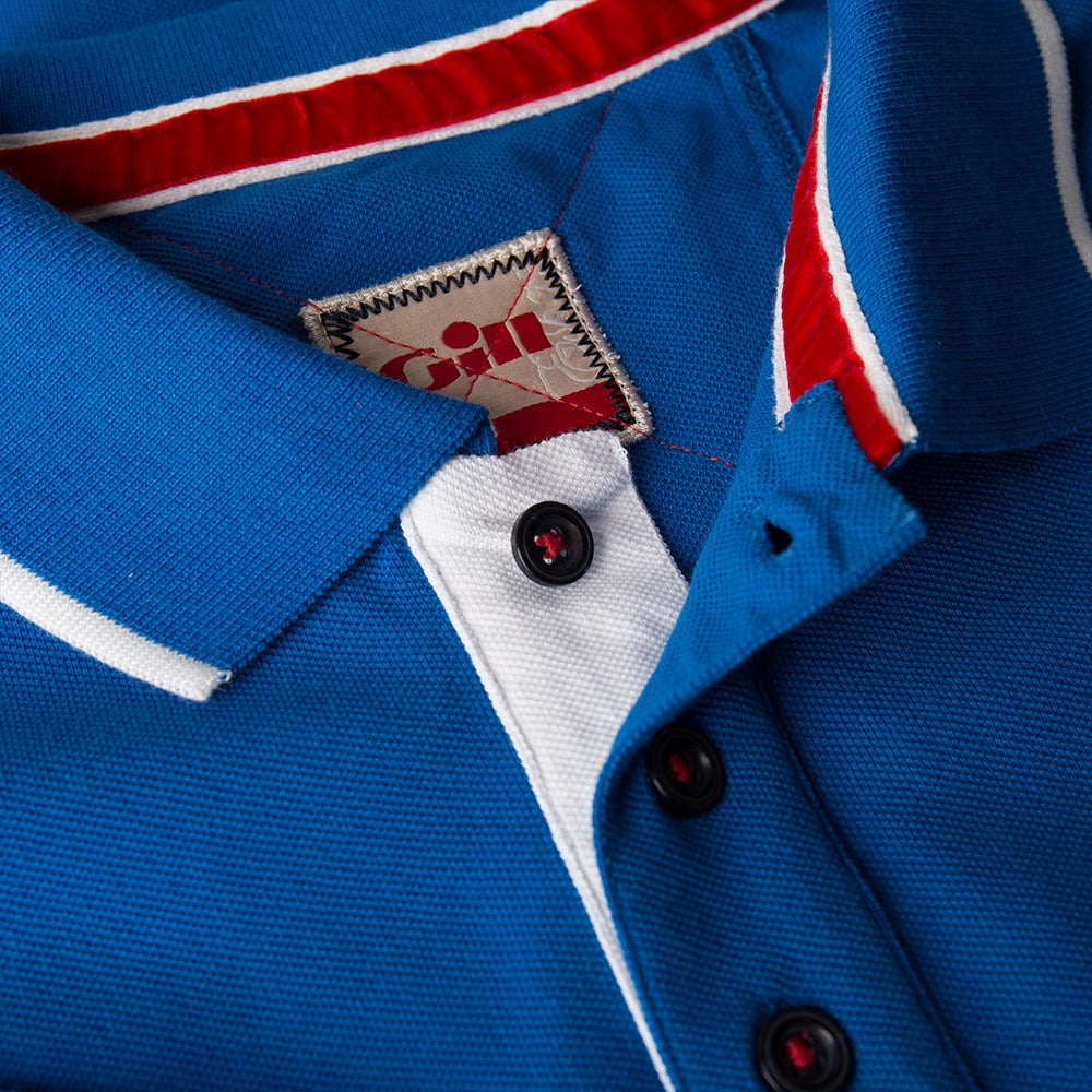 Gill Element Polo