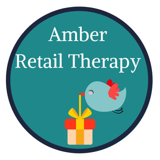 Amber Retail Therapy