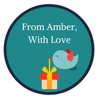 From Amber, With Love