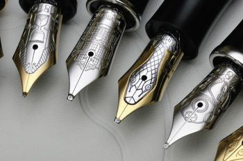How to start a Pen Collection